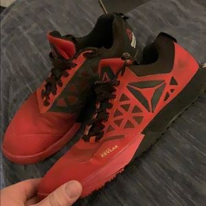 Nano 6 Kevlar Crossfit shoes